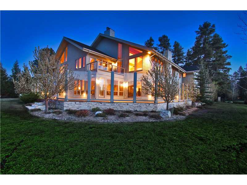 211 Marina Point Drive, Big Bear Lake