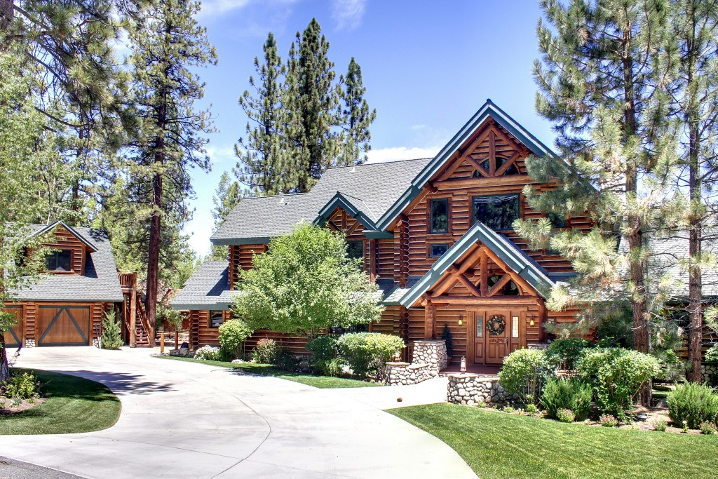 40002 Lakeview Drive, Big Bear Lake, CA 92315